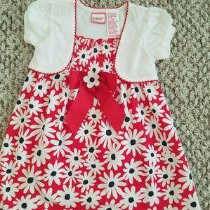 Other - Precious dress 12 months